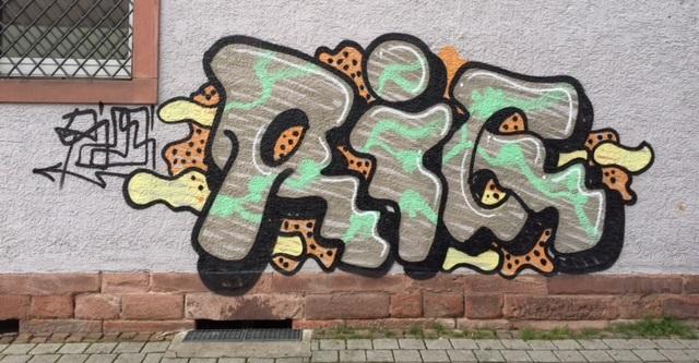 Fabulous Graffiti-Schutz und Graffiti-Entferner für Fassadenfarbe - Anti XT36